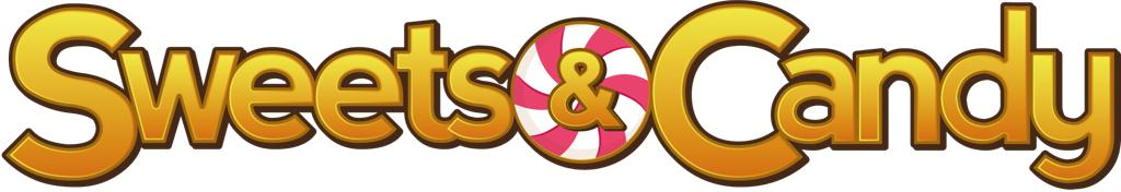 Sweets and Candy Logo