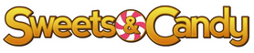 sweets candy logo